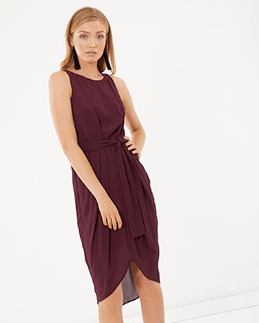 Cristobal Cocktail Dress